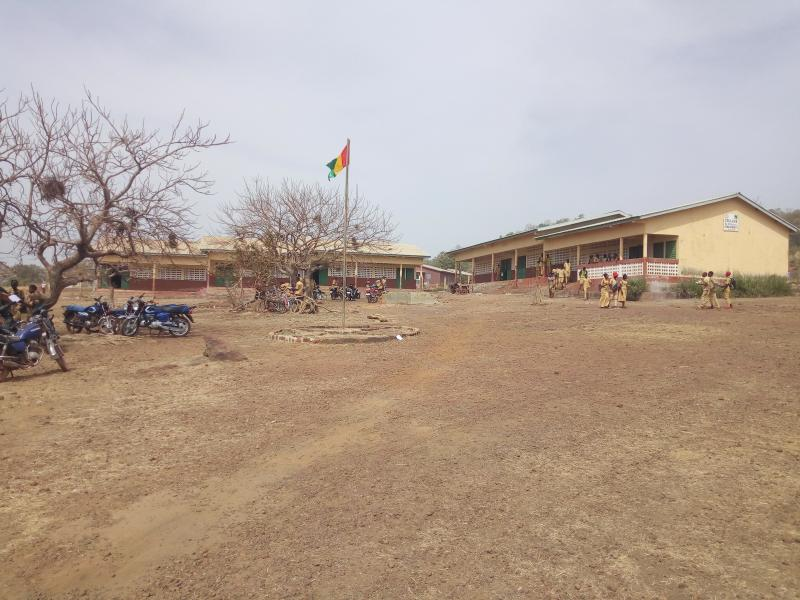 Lycée Bowal