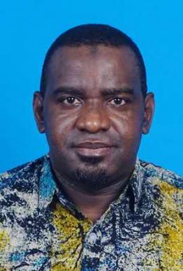 Diallo  Ahmed Sekou