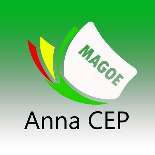 Magoé AnnaCEP